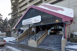 Photo 4: 909 9918 101 Street in Edmonton: Zone 12 Condo for sale : MLS®# E4228245