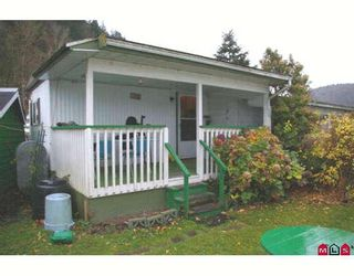 """Photo 6: 10 45715 ALMA Avenue in Sardis: Vedder S Watson-Promontory Manufactured Home for sale in """"FIRCREST MHP"""" : MLS®# H2705080"""