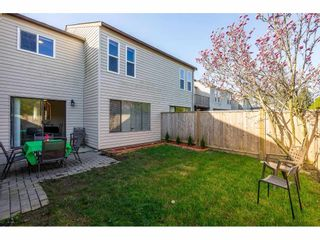 """Photo 19: 241 27411 28 Avenue in Langley: Aldergrove Langley Townhouse for sale in """"Alderview"""" : MLS®# R2355087"""
