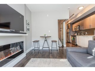 """Photo 4: A207 20211 66 Avenue in Langley: Willoughby Heights Condo for sale in """"Elements"""" : MLS®# R2551751"""