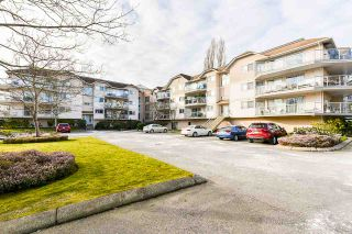 """Photo 3: 109 5419 201A Street in Langley: Langley City Condo for sale in """"VISTA GARDENS"""" : MLS®# R2538468"""