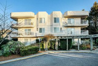 """Photo 1: 202 12206 224 Street in Maple Ridge: East Central Condo for sale in """"COTTONWOOD"""" : MLS®# R2422789"""
