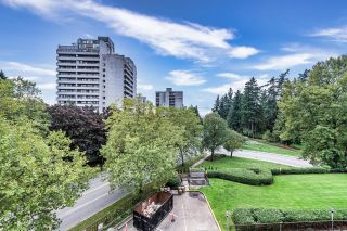 Photo 19: 505 4194 MAYWOOD Street in Burnaby: Metrotown Condo for sale (Burnaby South)  : MLS®# R2620311