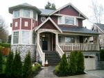 Property Photo: 2987 Camosun Street in Vancouver