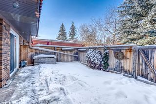 Photo 31: 71 714 Willow Park Drive SE in Calgary: Willow Park Row/Townhouse for sale : MLS®# A1068521