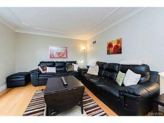 Photo 6: 119 Bank Avenue in WINNIPEG: St Vital Residential for sale (South East Winnipeg)  : MLS®# 1419669