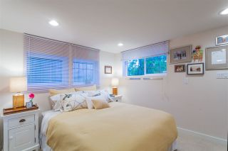 Photo 19: 3353 W 29TH AVENUE in Vancouver: Dunbar House for sale (Vancouver West)  : MLS®# R2161265