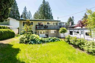 Photo 1: 1580 HAVERSLEY Avenue in Coquitlam: Central Coquitlam House for sale : MLS®# R2271583