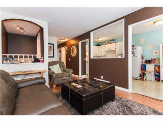 Photo 9: 6139 MADDOCK Drive NE in Calgary: Marlborough Park House for sale : MLS®# C4046134