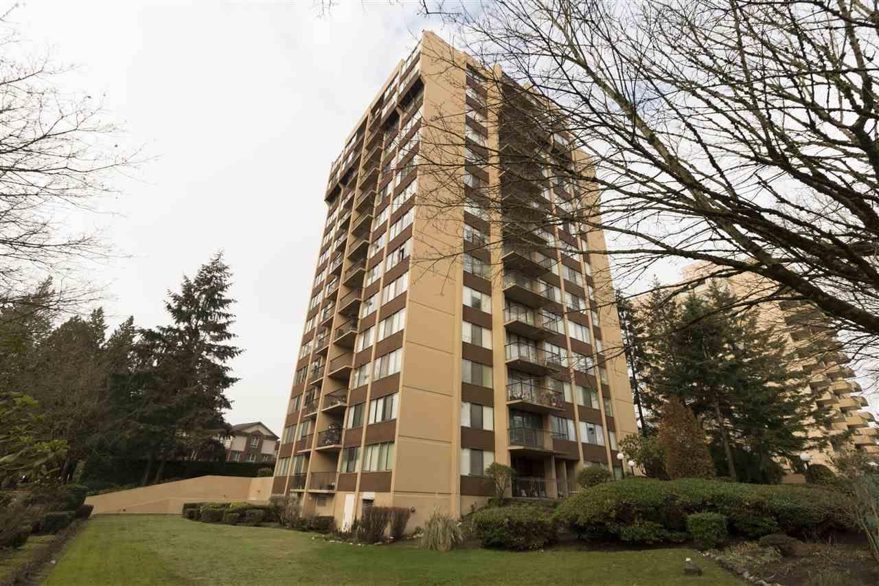 Main Photo: 1201 7275 SALISBURY AVENUE in : Highgate Condo for sale : MLS®# R2328911