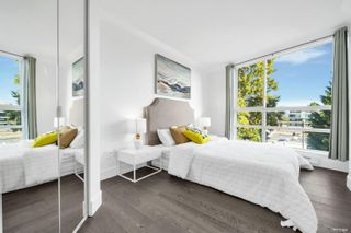 """Photo 10: 401 1818 WEST 6TH Avenue in Vancouver: Kitsilano Condo for sale in """"CARNEGIE"""" (Vancouver West)  : MLS®# R2618856"""