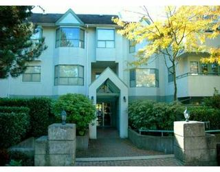 """Main Photo: 5250 VICTORY Street in Burnaby: Metrotown Condo for sale in """"PROMENADE"""" (Burnaby South)  : MLS®# V613473"""
