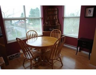 Photo 4: 33 7111 LYNNWOOD DR in Richmond: 23 Granville Condo for sale : MLS®# V585123