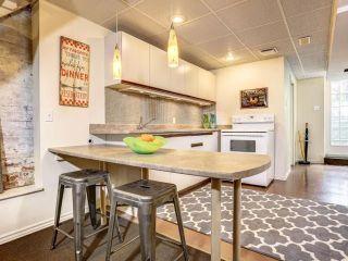 Photo 11: 122 Bertmount Avenue in Toronto: South Riverdale House (3-Storey) for sale (Toronto E01)  : MLS®# E3240996