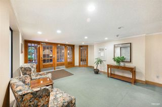"""Photo 18: 309 2320 W 40TH Avenue in Vancouver: Kerrisdale Condo for sale in """"Manor Gardens"""" (Vancouver West)  : MLS®# R2519001"""