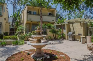 Photo 17: CLAIREMONT Condo for sale : 2 bedrooms : 5252 Balboa Arms #122 in San Diego