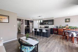 Photo 10: 4437 6A Street in Edmonton: Zone 30 House Half Duplex for sale : MLS®# E4257526