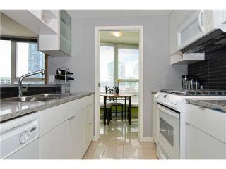 """Photo 4: 802 939 EXPO Boulevard in Vancouver: Downtown VW Condo for sale in """"Max II"""" (Vancouver West)  : MLS®# V877511"""