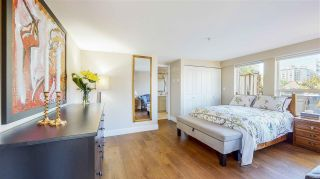 """Photo 28: 401 1050 NICOLA Street in Vancouver: West End VW Condo for sale in """"NICOLA MANOR"""" (Vancouver West)  : MLS®# R2572953"""