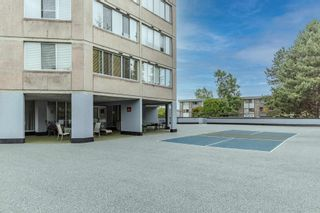 """Photo 31: 603 11881 88 Avenue in Delta: Annieville Condo for sale in """"Kennedy Heights Tower"""" (N. Delta)  : MLS®# R2602778"""