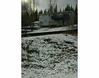 """Photo 1: 210 RONDANE Crescent in Prince George: Tabor Lake House for sale in """"TABOR LAKE ESTATES"""" (PG Rural East (Zone 80))  : MLS®# N167949"""