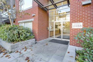 Photo 2: 405 2488 KELLY AVENUE in Port Coquitlam: Central Pt Coquitlam Condo for sale : MLS®# R2220305
