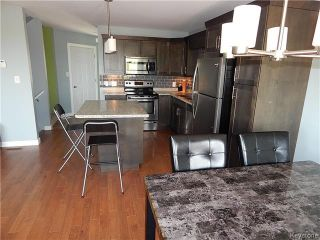 Photo 4: 20 Landsbury Terrace in Niverville: Fifth Avenue Estates Residential for sale (R07)  : MLS®# 1718242
