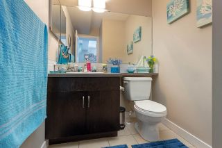 Photo 10: 27 675 ALBANY Way in Edmonton: Zone 27 Townhouse for sale : MLS®# E4237540
