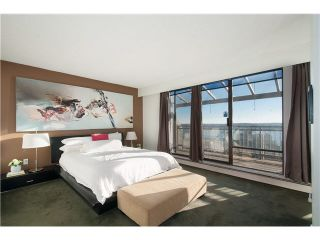 Photo 12: 1502 140 E KEITH Road in North Vancouver: Central Lonsdale Condo for sale : MLS®# V1108218