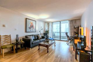"Photo 1: 1406 4353 HALIFAX Street in Burnaby: Brentwood Park Condo for sale in ""BRENT GARDENS"" (Burnaby North)  : MLS®# R2013736"