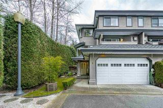 """Photo 2: 1 2990 PANORAMA Drive in Coquitlam: Westwood Plateau Townhouse for sale in """"WESTBROOK VILLAGE"""" : MLS®# R2560266"""