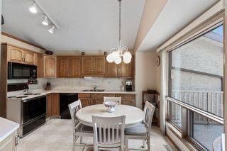 Photo 9: 111 Oakbriar Close SW in Calgary: Palliser Semi Detached for sale : MLS®# A1128009