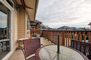 Photo 13: 37 2287 ARGUE Street in Port Coquitlam: Citadel PQ House for sale : MLS®# R2140928
