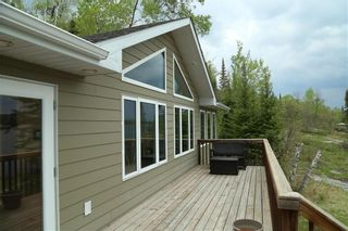 Photo 1: 15 Shand Road in Pointe du Bois: Single Family Detached for sale (R28)  : MLS®# 202011665