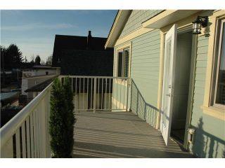 Photo 16: 3686 E GEORGIA ST in Vancouver: Renfrew VE House for sale (Vancouver East)  : MLS®# V1040327