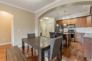 """Photo 10: 214 2627 SHAUGHNESSY Street in Port Coquitlam: Central Pt Coquitlam Condo for sale in """"VILLAGIO"""" : MLS®# R2546687"""