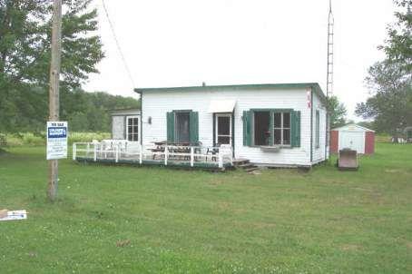 Main Photo: Lot 1 Thorah Island in Beaverton: House (Bungalow) for sale (N24: BEAVERTON)  : MLS®# N1184371