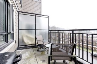 """Photo 24: 211 2525 CLARKE Street in Port Moody: Port Moody Centre Condo for sale in """"THE STRAND"""" : MLS®# R2536074"""