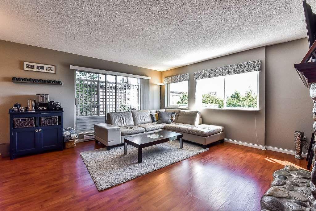 "Photo 2: Photos: 110 1354 WINTER Street: White Rock Condo for sale in ""Winter Estates"" (South Surrey White Rock)  : MLS®# R2171456"