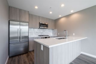 """Photo 9: 100 3289 RIVERWALK Avenue in Vancouver: South Marine Condo for sale in """"R & R"""" (Vancouver East)  : MLS®# R2470251"""