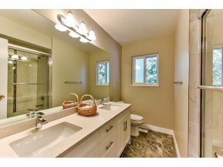 Photo 10: 7095 115 Street in Delta: Sunshine Hills Woods House for sale (N. Delta)  : MLS®# F1446843