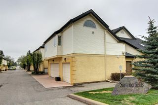 Photo 33: 602 408 31 Avenue NW in Calgary: Mount Pleasant Row/Townhouse for sale : MLS®# A1112467