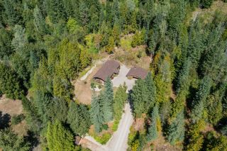 Photo 3: 2948 UPPER SLOCAN PARK ROAD in Slocan Park: House for sale : MLS®# 2460596