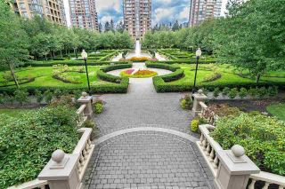 """Photo 14: 3002 6837 STATION HILL Drive in Burnaby: South Slope Condo for sale in """"Claridges"""" (Burnaby South)  : MLS®# R2498864"""
