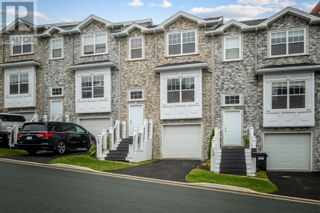 Photo 1: 14 King Edward Place in St. Johns: Condo for sale : MLS®# 1236872