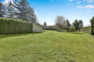 Photo 33: 19135 74 Avenue in Surrey: Clayton House for sale (Cloverdale)  : MLS®# R2557498