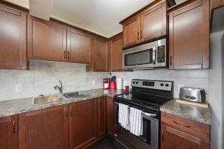 Photo 6: 7497 ELLESMERE Way: Sherwood Park House Half Duplex for sale : MLS®# E4237845