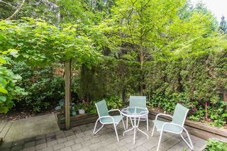 """Photo 3: 22 5605 HAMPTON Place in Vancouver: University VW Townhouse for sale in """"THE PEMBERLEY"""" (Vancouver West)  : MLS®# R2121869"""