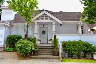 "Photo 21: 18 15037 58 Avenue in Surrey: Sullivan Station Townhouse for sale in ""WOODBRIDGE"" : MLS®# R2586307"