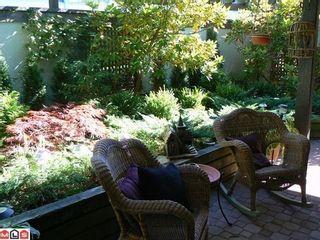 Photo 8: 107 1840 SOUTHMERE Crescent E: Sunnyside Park Surrey Home for sale ()  : MLS®# F1106103